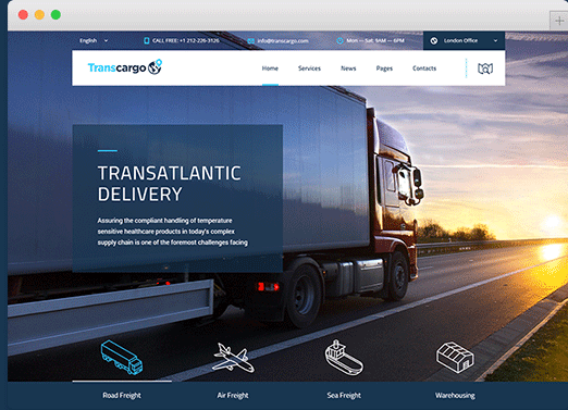 Transportation-website-Designing3