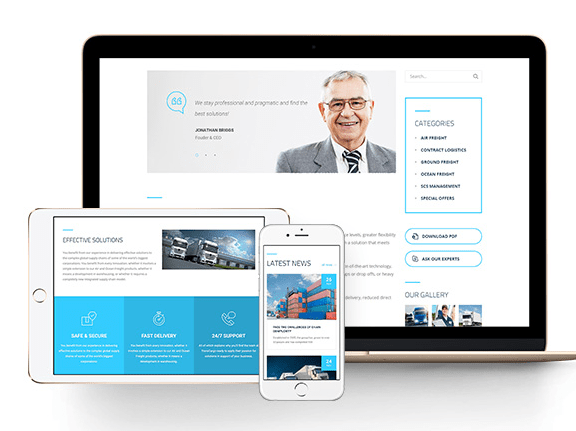 Transportation-website-Designing5